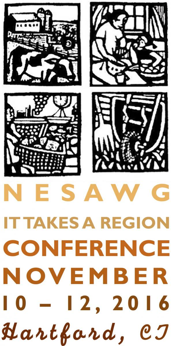 2016 Conference logo